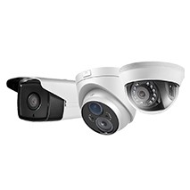 Videovigilancia HD 4K