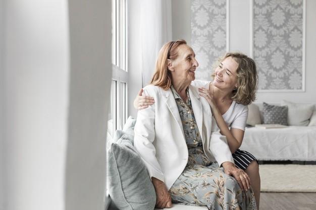 Alarmas para personas mayores